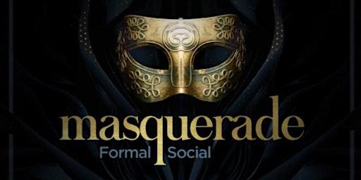 Masquerade: Formal Social