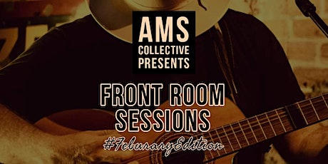 Front Room Sessions #FebruaryEdition tickets