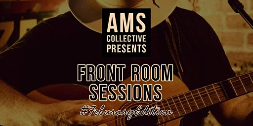 Front Room Sessions #FebruaryEdition