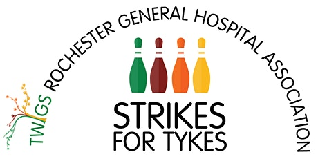 Strikes for Tykes 2020 tickets