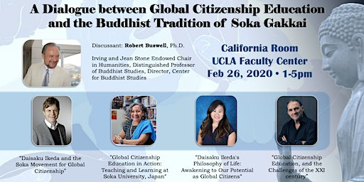 A Dialogue Between Global Citizenship Education & Buddhist Soka Gakkai