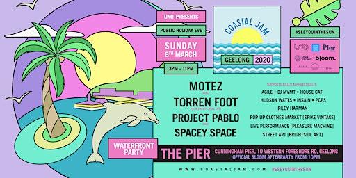 Coastal Jam 2020 | Geelong