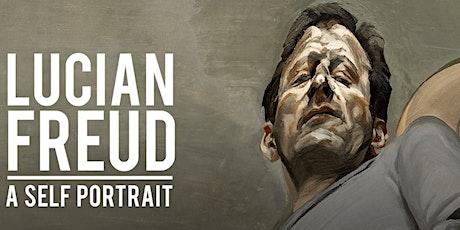 Art of Film: Lucian Freud: a Self Portrait tickets