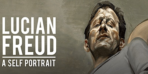 Art of Film: Lucian Freud: a Self Portrait