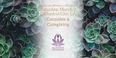 Ellementa Coachella Valley (Cathedral City): Cannabis & Caregivers
