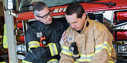 Fire Service 101 - Clinician Awareness Course