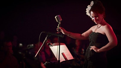 The Billie Holiday Project Live at the Mazza Castle tickets