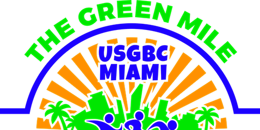 USGBC Miami Green Mile 5K Run/Walk & Wellness Program at 1 Hotel South Beach