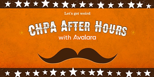CHPA After Hours with Avalara