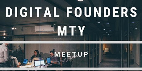 Digital Founders Meetup - Epesos tickets