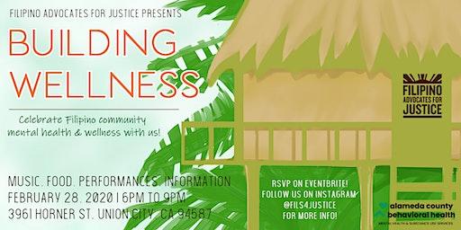 Building Wellness