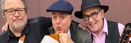 The Howlin' Hound Dogs @  the Library Coffee House tickets