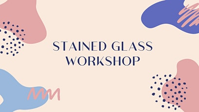 Stained Glass Feather Workshop tickets
