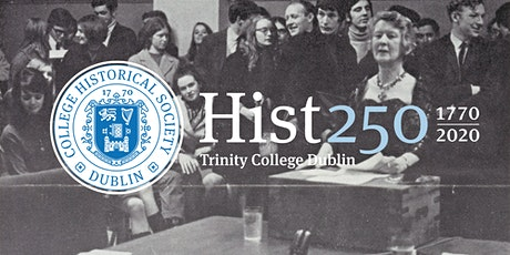 Hist250 - InterDebate: THBT Universities Are Failing Society tickets