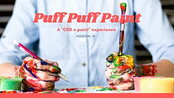 Puff Puff Paint Houston