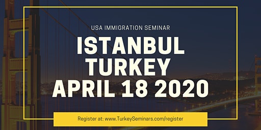 USA Immigration Seminar
