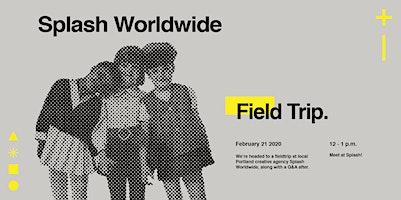 Friday Fieldtrip: Splash Worldwide