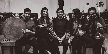 Live Iranian Jazz w/ Sibarg Ensemble at the Mazza Castle tickets
