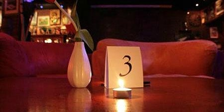 Speed Dating Long Island Singles Ages 44-59