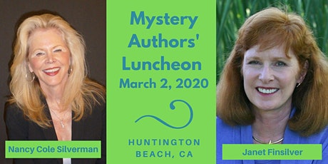 Mystery Authors' Luncheon tickets
