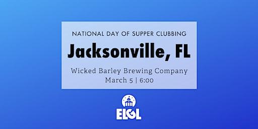 #NDOSC: Jacksonville, FL
