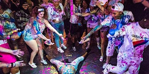 Color Me Wet Orlando 2020
