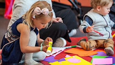 Young at Art 11.30am-12.30pm session, 11 August 2020 tickets