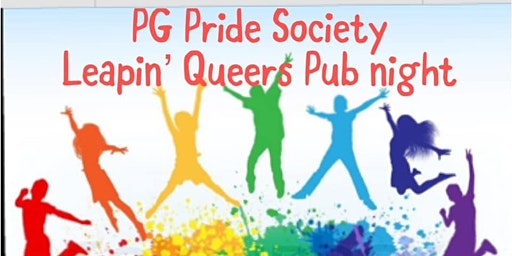 Leapin Queers Pb Night