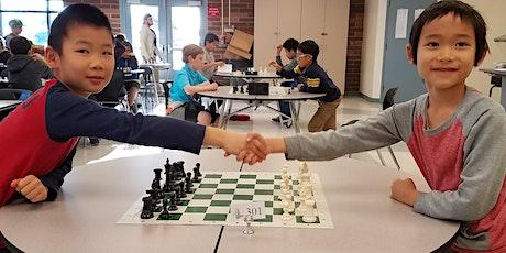 2020 Idaho State Scholastic Chess Tournament tickets