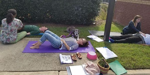 REIKI MASTER CLASS – Lots of Added Bonuses! Pets, Yoga and Herbs!!