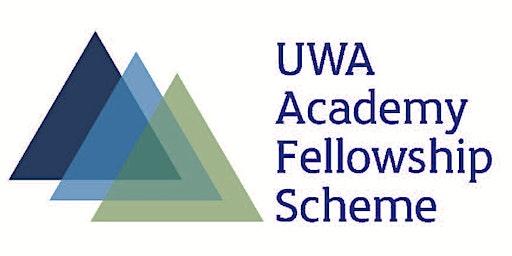 Academy Fellowship Scheme (AFS) Celebration Ceremony