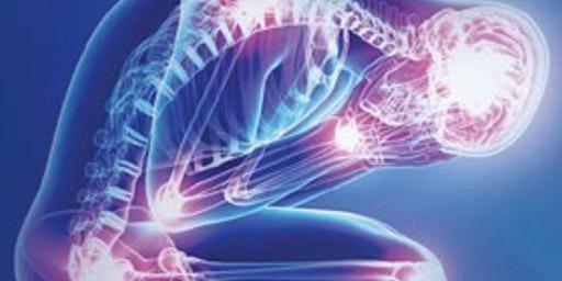 Managing Arthritis Chronic Pain & Inflammation