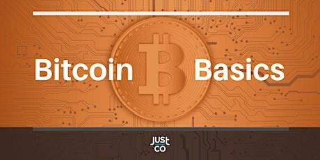 Bitcoin Basics Lunch & Learn tickets