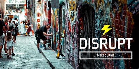 DisruptHR Melbourne tickets