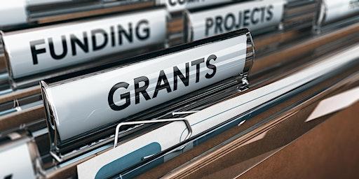 Selwyn Community Funding Series – Funding Prerequisites