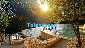 Tolantongo - Hot Springs
