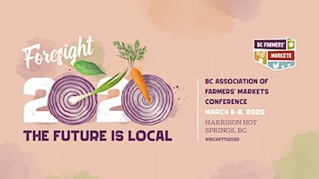 MarketSafe at the BC Farmers' Market Conference 2020