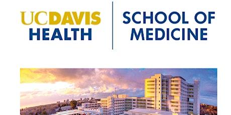 Winter General Faculty Meeting - UC Davis School of Medicine tickets