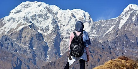 Exploring the Annapurna circuit with Teenagers tickets