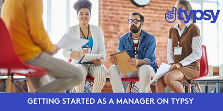 Getting started as a manager on Typsy tickets