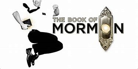 The Book of Mormon on Broadway NYC Bus Trip tickets