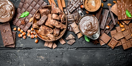 Chocolate Factory High Tea tickets