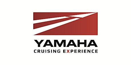 Yamaha Cruising Experience (Rio Douro) bilhetes