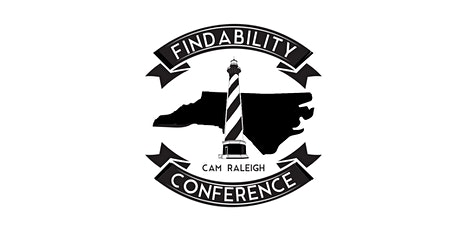 Findability Conference tickets