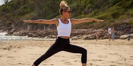 Yoga - 6 week program tickets