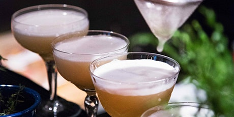 Distillers Dinner: Russian Roots & Cocktail Pairings (V) tickets