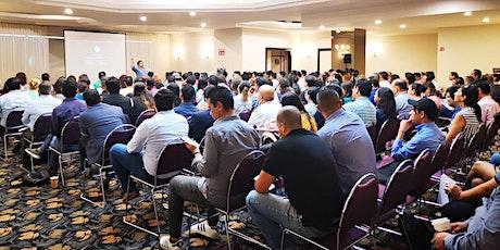 Conferencia GRATIS Google y Redes Sociales para Empresas en MTY boletos