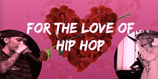 For The Love of HipHop
