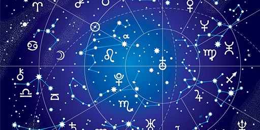 Astrology Workshop with Fairlie Theta