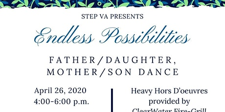 Endless Possibilities! Mother/Son, Father/Daughter Dance tickets